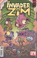Invader Zim (2015 Oni Press) 36B