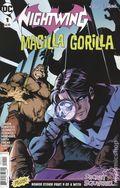 Nightwing Magilla Gorilla Special (2018) 1A