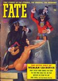 Fate Magazine (1948-Present Clark Publishing) Digest/Magazine Vol. 4 #4