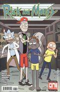Rick and Morty (2015 Oni Press) 43A