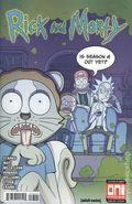 Rick and Morty (2015) 43B
