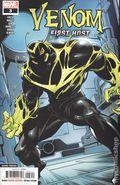 Venom First Host (2018 Marvel) 3C