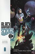 Black Science TPB (2014-2019 Image) 8-1ST