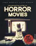 Definitive Guide to Horror Movies SC (2018 Carlton Books) 1-1ST