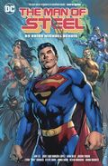 Man of Steel HC (2018 DC) By Brian Michael Bendis 1-1ST