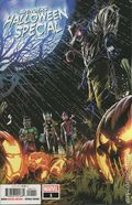 Avengers Halloween Special (2018) 1A