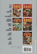 Pre-Code Classics: Hand of Fate HC (2018 PS Artbooks) 1-1ST