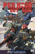 Red Hood and the Outlaws TPB (2017-2018 DC Universe Rebirth) 4-1ST