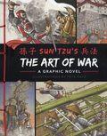 Sun Tzu's Art of War HC (2018 Canterbury Classics) A Graphic Adaptation 1-1ST