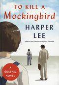 To Kill a Mockingbird HC (2018 HarperCollins) A Graphic Novel 1-1ST