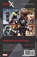 Weapon X TPB (2017-2019 Marvel) By Greg Pak 4-1ST