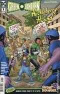 Green Lantern Huckleberry Hound Special (2018) 1A