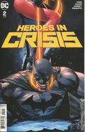 Heroes in Crisis (2018 DC) 2A