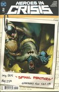 Heroes in Crisis (2018 DC) 2B