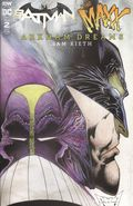 Batman The Maxx (2018 IDW) 2A