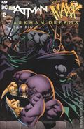 Batman The Maxx (2018 IDW) 2RI