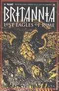 Britannia Lost Eagles of Rome (2018 Valiant) 4C