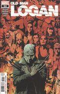 Old Man Logan (2016 Marvel) 50A