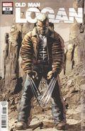 Old Man Logan (2016 Marvel) 50C