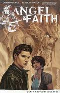 Angel and Faith TPB (2012-2014 Dark Horse) 4-REP