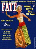 Fate Magazine (1948-Present Clark Publishing) Digest/Magazine Vol. 4 #6