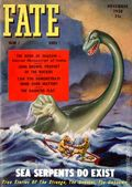 Fate Magazine (1948-Present Clark Publishing) Digest/Magazine Vol. 3 #7