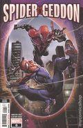 Spider-Geddon (2018 Marvel) 0F