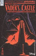 Star Wars Adventures Tales from Vader's Castle (2018 IDW) 5A