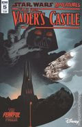 Star Wars Adventures Tales from Vader's Castle (2018 IDW) 5B