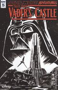 Star Wars Adventures Tales from Vader's Castle (2018 IDW) 5RI