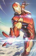 Tony Stark Iron Man (2018) 5B