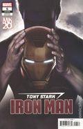 Tony Stark Iron Man (2018) 5C