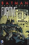 Batman Bruce Wayne Fugitive TPB (2014 DC) Expanded Edition 1-REP