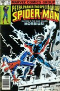 Spectacular Spider-Man (1976 1st Series) Mark Jewelers 38MJ