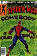 Spectacular Spider-Man (1976 1st Series) Mark Jewelers 44MJ