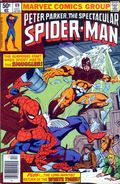 Spectacular Spider-Man (1976 1st Series) Mark Jewelers 49MJ