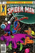 Spectacular Spider-Man (1976 1st Series) Mark Jewelers 51MJ