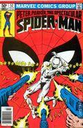 Spectacular Spider-Man (1976 1st Series) Mark Jewelers 52MJ
