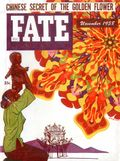 Fate Magazine (1948-Present Clark Publishing) Digest/Magazine Vol. 11 #11