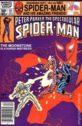 Spectacular Spider-Man (1976 1st Series) Mark Jewelers 61MJ