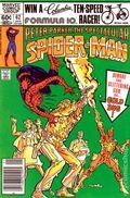 Spectacular Spider-Man (1976 1st Series) Mark Jewelers 62MJ