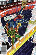 Spectacular Spider-Man (1976 1st Series) Mark Jewelers 66MJ