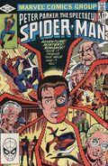 Spectacular Spider-Man (1976 1st Series) 67