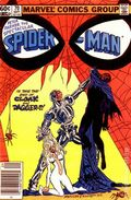 Spectacular Spider-Man (1976 1st Series) Mark Jewelers 70MJ