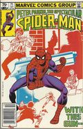Spectacular Spider-Man (1976 1st Series) Mark Jewelers 71MJ