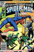 Spectacular Spider-Man (1976 1st Series) Mark Jewelers 75MJ