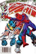 Spectacular Spider-Man (1976 1st Series) Mark Jewelers 77MJ
