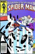 Spectacular Spider-Man (1976 1st Series) Mark Jewelers 100MJ