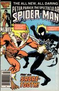 Spectacular Spider-Man (1976 1st Series) Mark Jewelers 116MJ