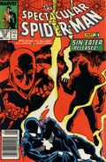 Spectacular Spider-Man (1976 1st Series) Mark Jewelers 134MJ